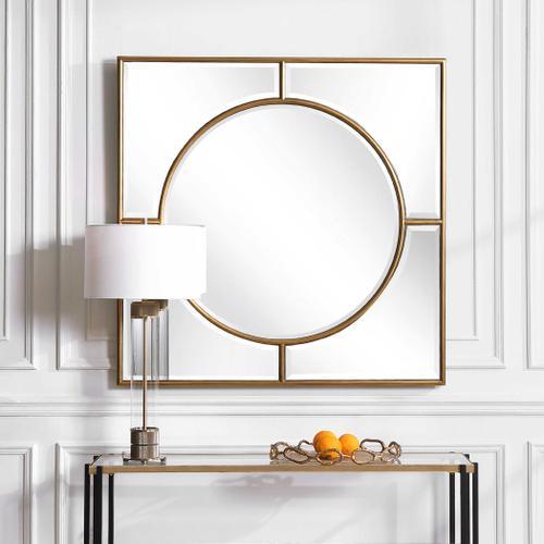 Uttermost - Stanford Square Mirror