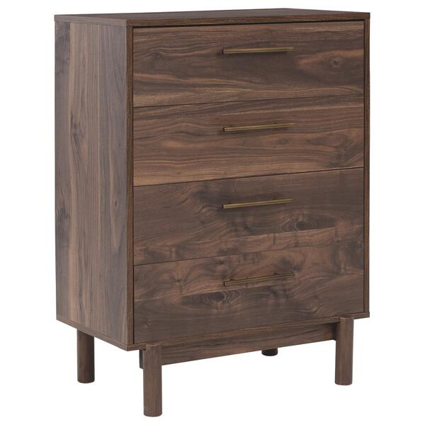 See Details - Calverson Chest of Drawers