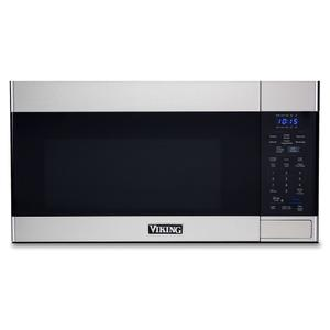 "30"" Built-in Microwave Hood - VMOH330 Viking 3 Series Product Image"
