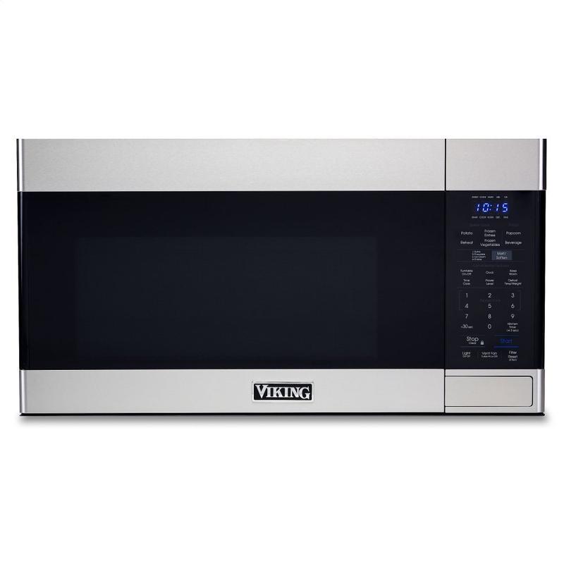 """30"""" Built-in Microwave Hood - VMOH330 Viking 3 Series"""