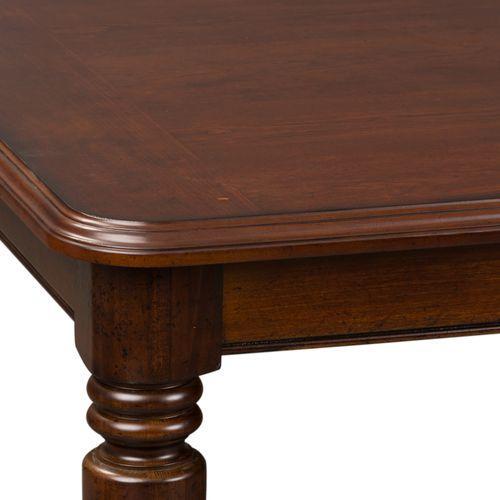 9 Piece Rectangular Table Set