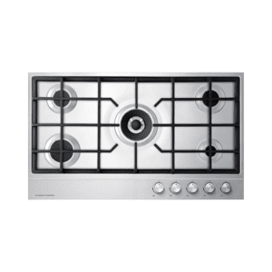 "Gas on Steel Cooktop, 36"", LPG Product Image"