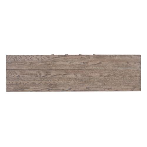 Liberty Furniture Industries - 9 Drawer Dresser