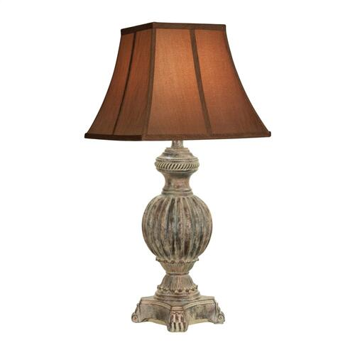 """27.25""""H Table Lamp"""