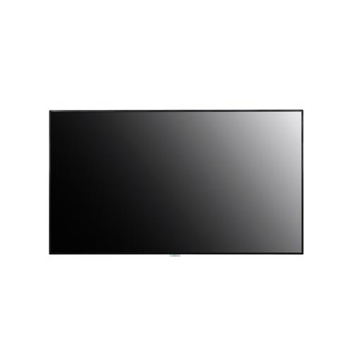 """LG - 98"""" UH5F-H Series Slim UHD IPS Digital Signage with non-glare coating, webOS platform, Cisco & Crestron compatible & IP5x Certified"""