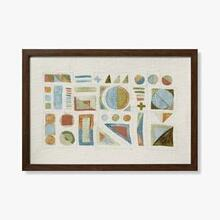 See Details - Farnsworth Wall Art