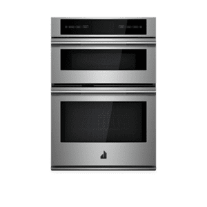 "Jenn-AirRISE 30"" Microwave/Wall Oven with V2 Vertical Dual-Fan Convection"