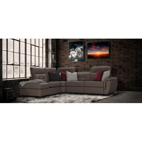 Gallery - San Francisco Sectional (234-171-170)