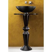 Arabesque Pedestal