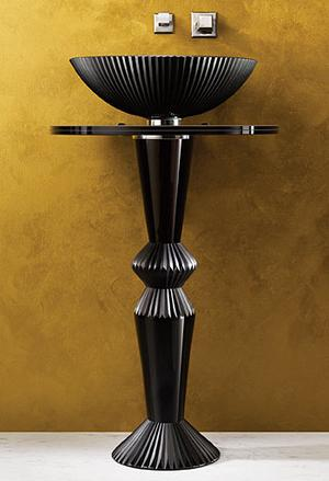 Arabesque Pedestal Product Image