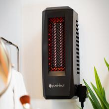 pureHeat SNUG Plug-In Wall Heater