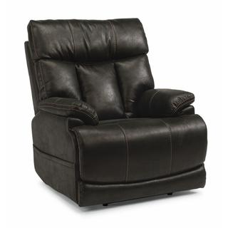 See Details - Clive Power Recliner with Power Headrest and Lumbar