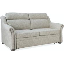See Details - Bradington Young Robinson Queen Sleep Sofa - Two Pc Back 206-79-2