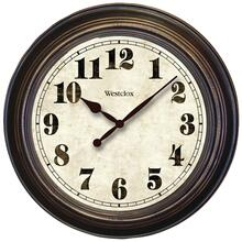 "24"" Oversized Classic Clock"