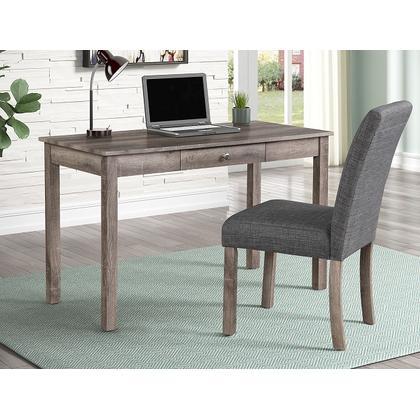 See Details - Wren Writing Desk &
