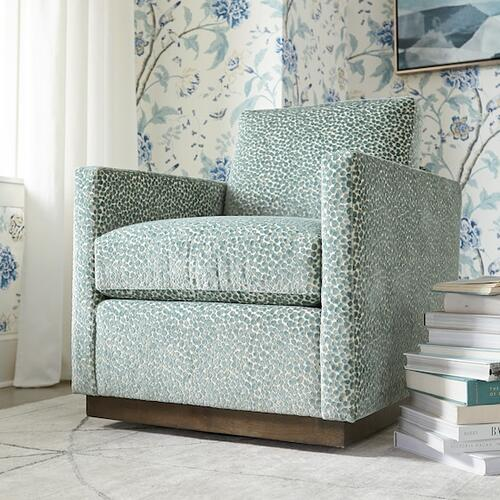 Bassett Furniture - Myles Swivel Chair