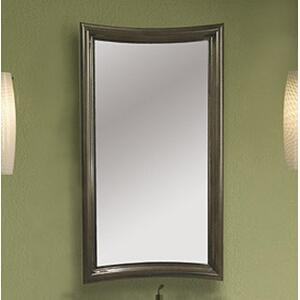 "Boulevard 19"" Mirror - Wenge Noir"