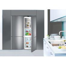 "60"" Fridge-freezer with BioFresh and NoFrost Fridge-freezer with BioFresh and NoFrost"