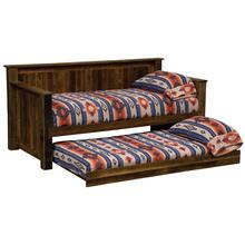 Daybed - With Trundle