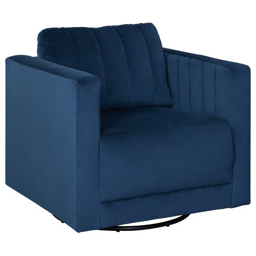 Enderlin Swivel Accent Chair