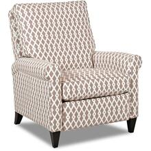 Finley High Leg Recliner - Premium Collection