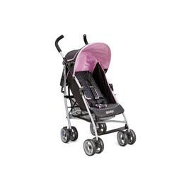 Ultimate Convenience Stroller - Pink (019)