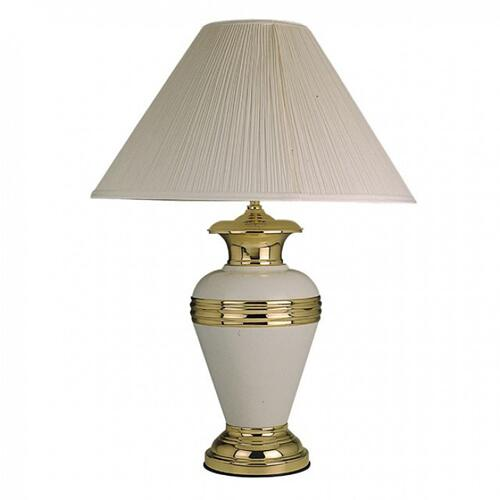 Furniture of America - Table Lamp
