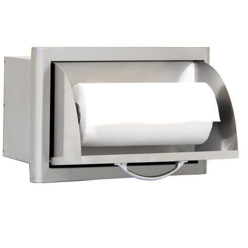 Blaze Paper Towel Holder