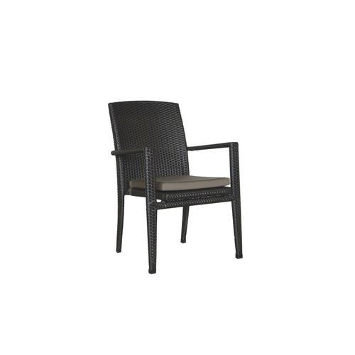 Ratana - New Miami Lakes Dining Arm Chair