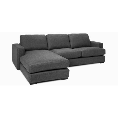 Pure Sectional