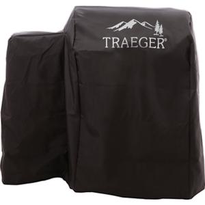 Traeger GrillsTraeger Junior Elite 20 & Tailgater Grill Cover - Full-length