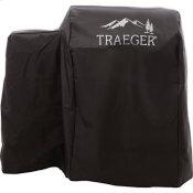 Traeger Junior Elite 20 & Tailgater Grill Cover - Full-length