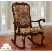 Rocker W/ Fabric Seat (rta) Product Image
