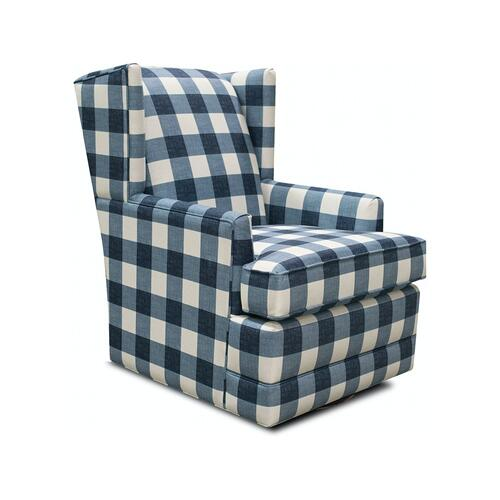 Product Image - 490-69 Shipley Swivel Chair