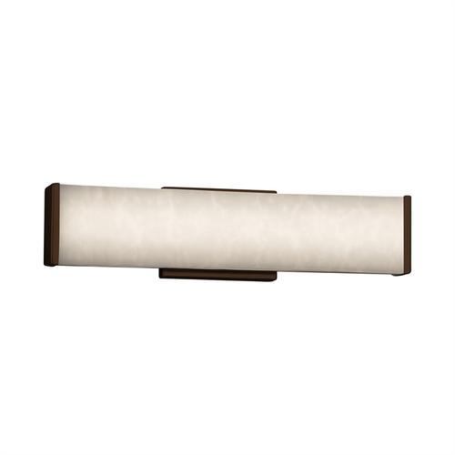 "Latitude 19"" ADA Linear LED Wall/Bath"