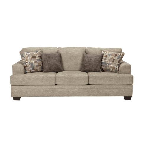 Gallery - Barrish Queen Sofa Sleeper
