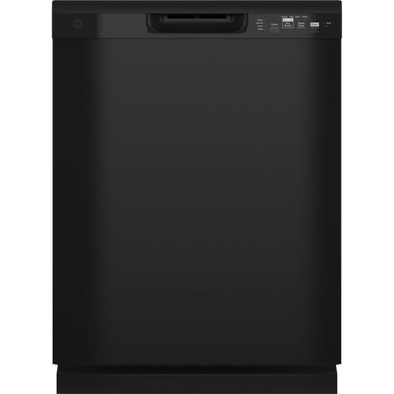 Dishwasher with Front Controls