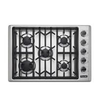 "30"" Gas Cooktop - VGSU5301 Viking 5 Series"