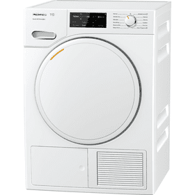 T1 Heat-pump tumble dryer with WiFiConn@ct and FragranceDos.