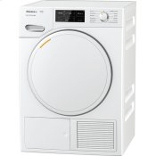 TWF160 WP Eco&WiFiConn@ct - T1 Heat-pump tumble dryer with WiFiConn@ct and FragranceDos.