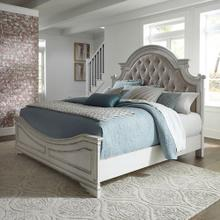 View Product - King California Upholstered Bed