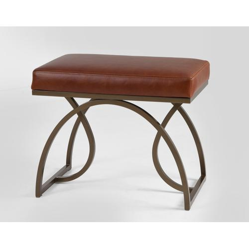 Charleston Forge - Monarch Small Bench