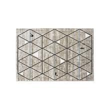 Gabbeh-type rug