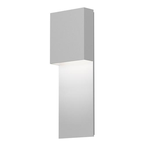 Sonneman - A Way of Light - Flat Box LED Panel Sconce [Color/Finish=Textured White]