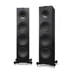 Walnut Q950 Floorstanding Speaker