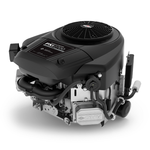 Briggs and Stratton - PXi Engine Series™ - Power and Performance