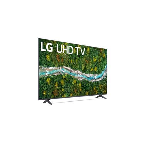 LG - LG UHD 76 Series 50 inch Class 4K Smart UHD TV with AI ThinQ® (49.5'' Diag)