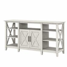 See Details - Tall TV Stand for 65 Inch TV, Linen White Oak