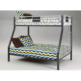 Bunk Bed (3/3 over 4/6)