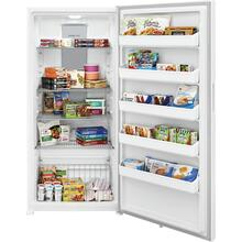 See Details - **ANKENY LOCATION** Frigidaire 20.0 Cu. Ft Upright Freezer  **BRAND NEW ITEM**